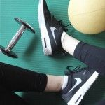 Mein Fitnessprogramm