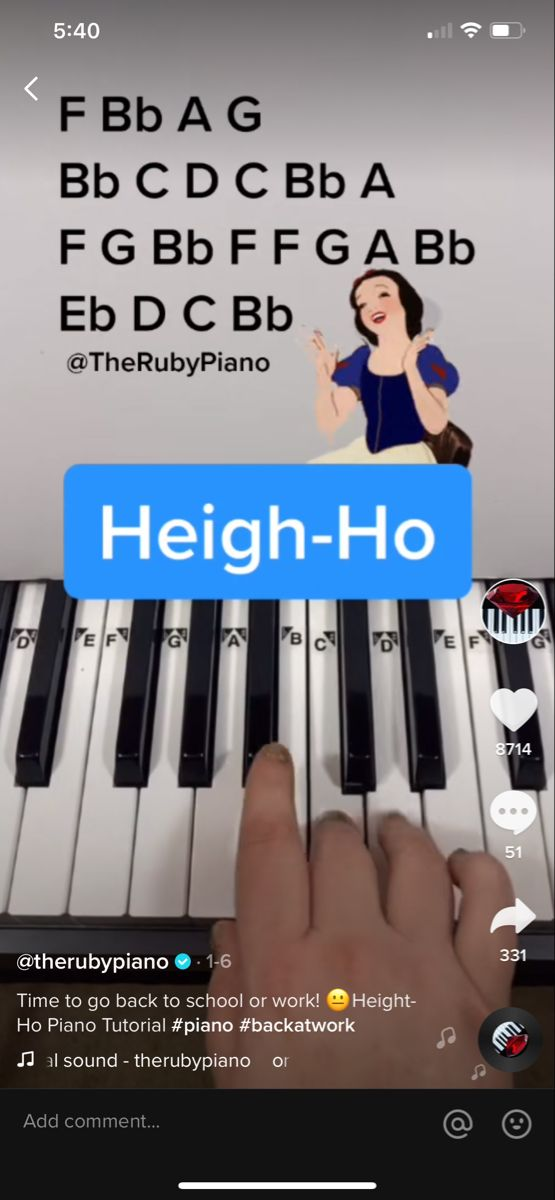 Pin By Phoebe Tomac On Band Geek 101 Easy Piano Songs Piano Songs Piano Notes Songs