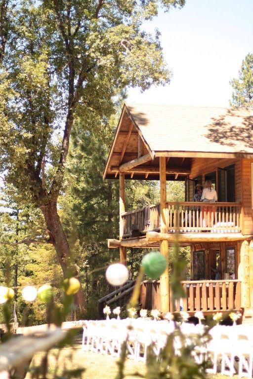 Bartlett Springs Vacation Rental