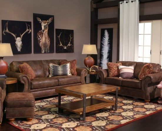 Treat your home to the quality and stunning beauty of this charming Made in America sleeper sofa. Your guests can sleep in luxury and comfort on the plush cushions of this sofa's queen sized mattress and when you stop by any three of our Gallery Furniture locations TODAY to see this piece for yourself, you can have it in your home within hours via our same-day delivery! A rustic retreat awaits you with our Texas Brown Sleep Sofa!   Houston Texas   Gallery Furniture  