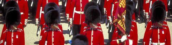 London.de - FAQs: ceremony of the keys