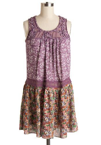 Gypsy Rose Dress