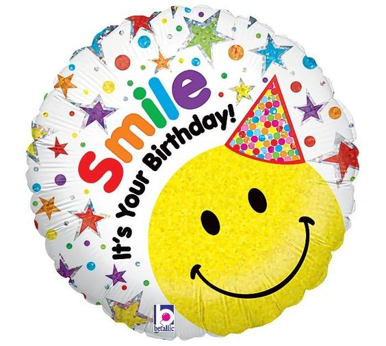 Birthday Emoticons - Google Search