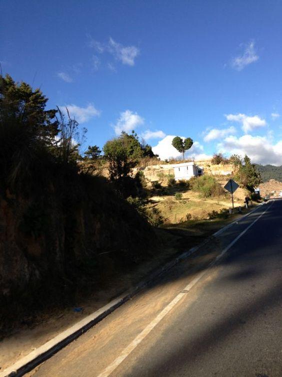 Km. 60 Carretera a Quetzaltenango