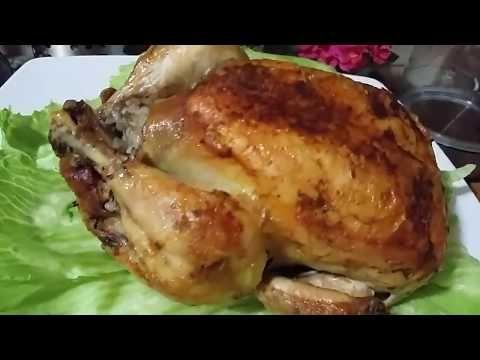 الدجاج بالأرز مدفون فى الملح على الطريقة التركية من مطبخ مروة الشافعى Youtube Food Turkey Meat