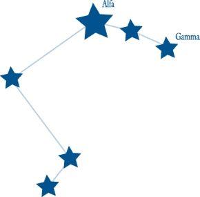 Dibujo de la constelación Aries - Google Search