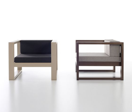 Garden sofas | Garden lounge | Na Xemena | Gandía Blasco. Check it out on Architonic