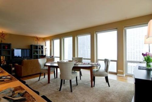 Actor John Cusack's Former Chicago Penthouse Asks 1,150,000 Million Dollars