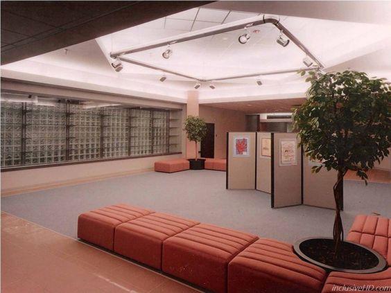 Beauty School Interior Design | Schools For Interior Design Design Diploma  From The New York School Of ... | Library | Pinterest | School