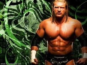 Triple H - WWE wrestler