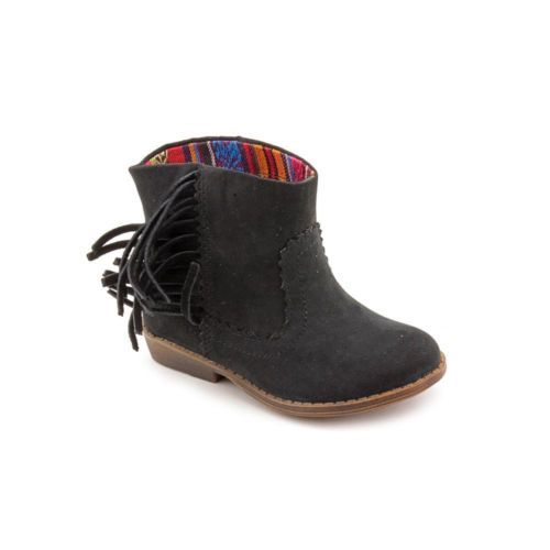 Mini Mia Lil Blake Toddler Ankle Boots | All things baby and ...