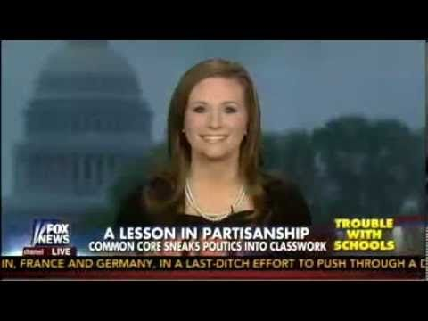 ▶ Common Core Sneaks Politics into Classroom - YouTube