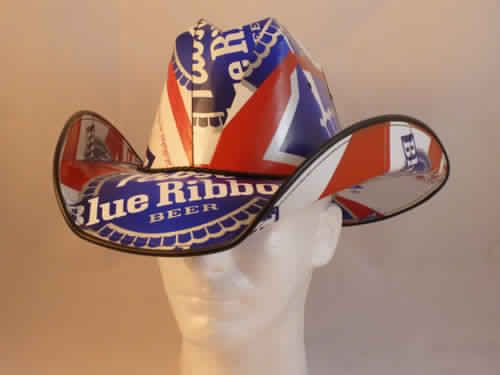 Boost Your Personality by Redneck Beer Hats