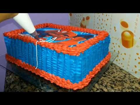 Pin By Quando Rondo On Spiderman In 2020 Desserts Cake Food