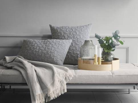 Fritz Hansen Arne Jacobsen Cushion - Vertigo