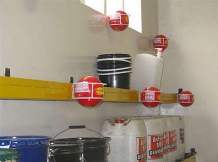 Yangın söndürme sistemleri hakkında detaylı bilgilere ulaşmak için http://www.dostteknoloji.com.tr adresini ziyaret edebilirsiniz.