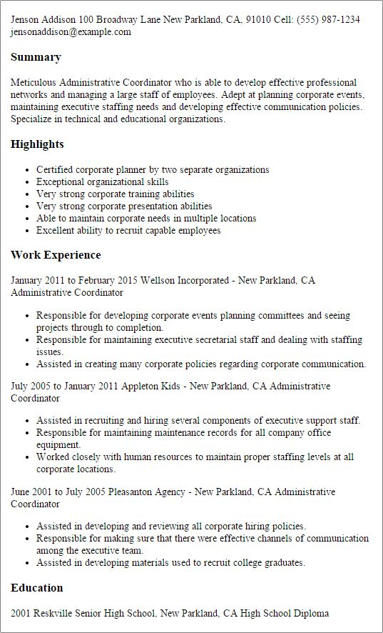 import export resume example driver cover letter examples how to - corporate trainer resume sample