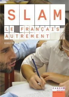 Slam, le français autrement