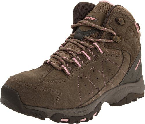 Hi tec women 39 s lynx trail mid wp hiking boot i need this for Bogs classic mid le jardin