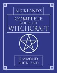 One of many books that ignited my passion for Wicca.