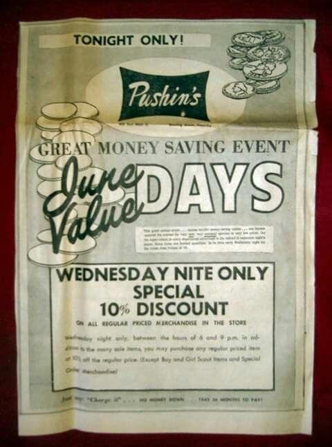 Pin On Vintage Kentucky Advertising