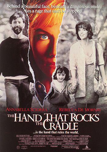 A Mão Que Balança o Berço   (The Hand That Rocks the Cradle)