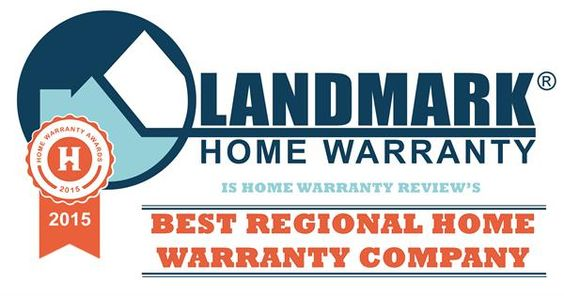 We were awarded Home Warranty Review's Best Regional Home Warranty Company for the second year in a row!