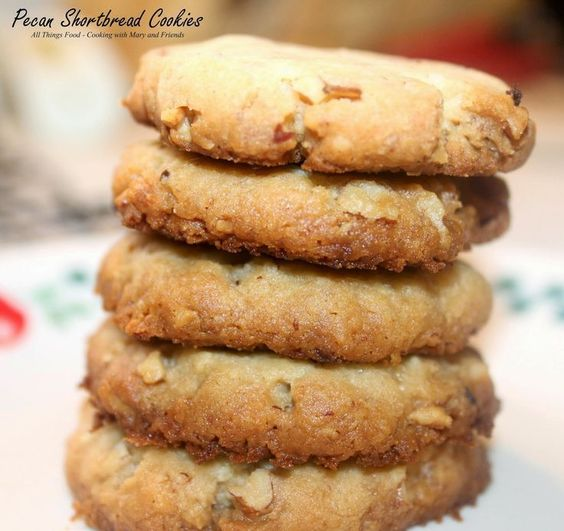 I have my favorite Christmas cookies that I look forward to baking every year. As soon as December 1st comes around, my oven is on and so is Bing Crosby – he helps me sing along while the baking be…