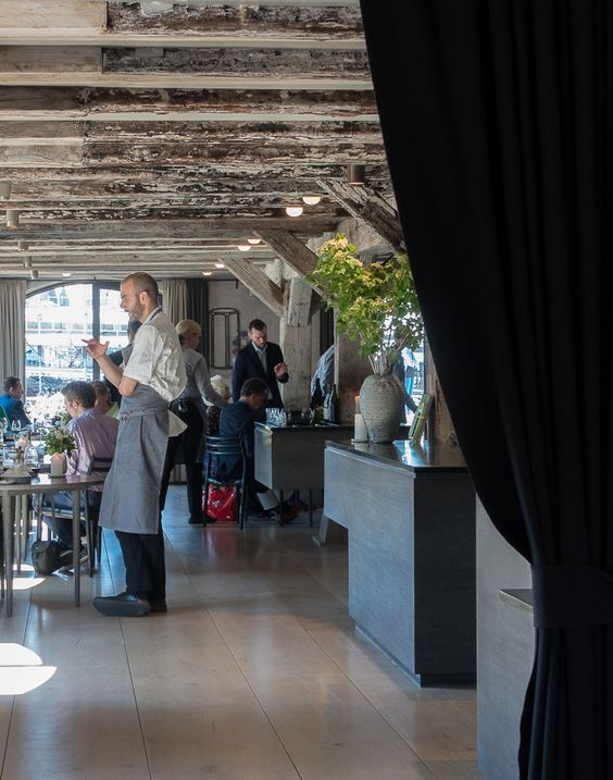 What it's like to eat at Noma, Copenhagen www.casualtravelist.com