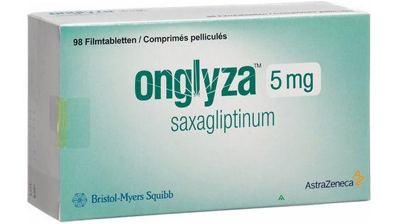 Onglyza