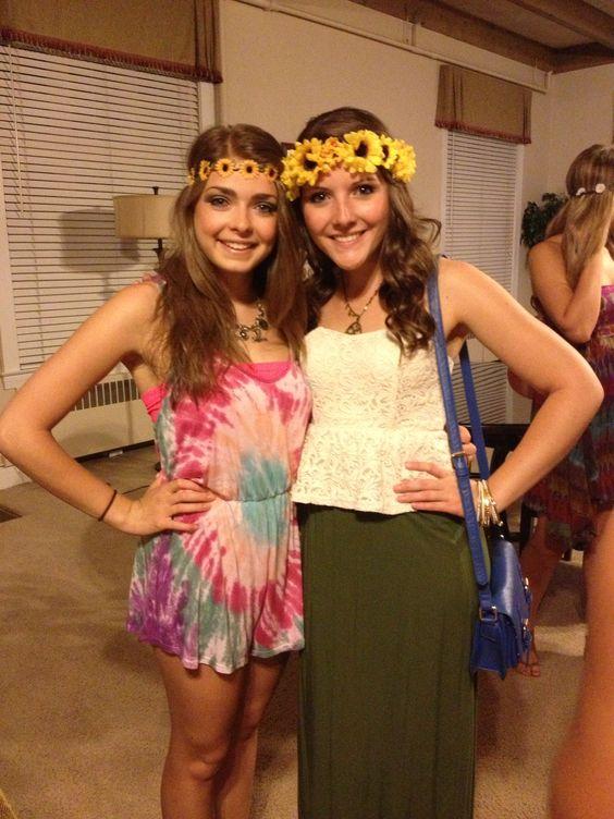 Woodstock Party Costume Idea Pinterest Accomplishments