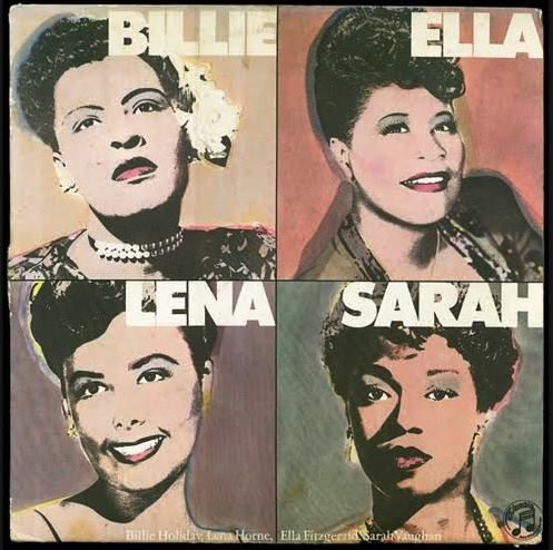 Vocalists of the Harlem Renaissance