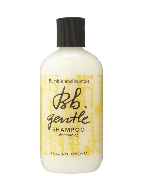 Gentle Shampoo, Bumble And Bumble