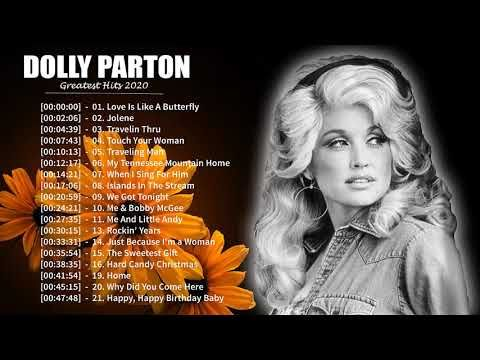 Dolly Parton Greatest Hits 2020 Best Songs Of Dolly Parton Dolly Parton Country Music Playlist Youtube In 2020 Country Music Playlist Best Songs Dolly Parton