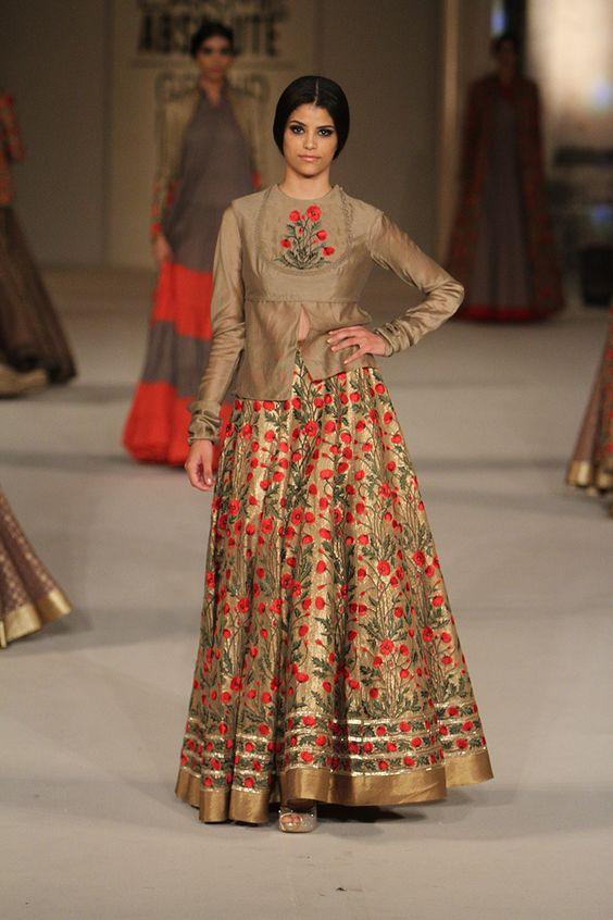Lakme Fashion Week Summer Resort 2016   Rohit Bal #LFWSR2016 #PM