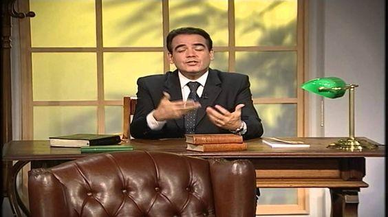 A história do Sábado com Fernando Iglesias - INTRODUÇÃO