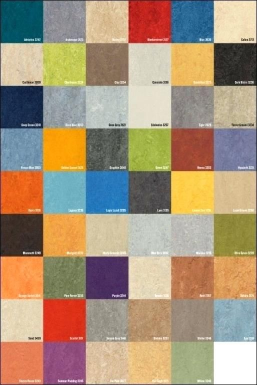 Marmoleum Colors Full Size Of Cost Per Square Metre Colors Home Depot Tapirs Forbo Marmoleum Color Chart Marmoleum Marmoleum Floors Kitchen Flooring