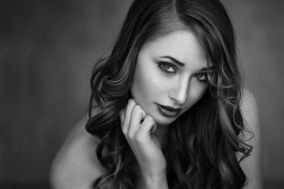 Sensual Portrait