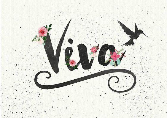 Apenas Viva!: