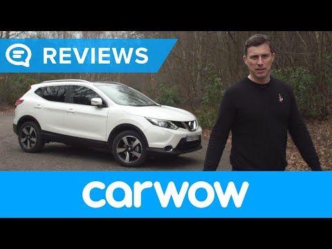 Nissan Qashqai Suv 2013 2017 Review Mat Watson Reviews Youtube Nissan Qashqai Best Suv Nissan