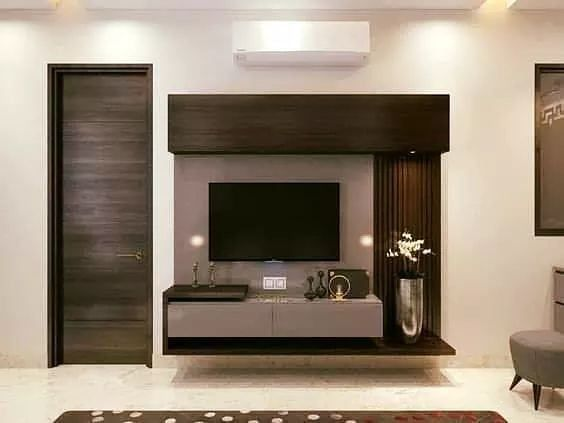Pin On Living Room Entertainment Center Tv Unit Interior Design Bedroom Tv Unit Design Tv Room Design