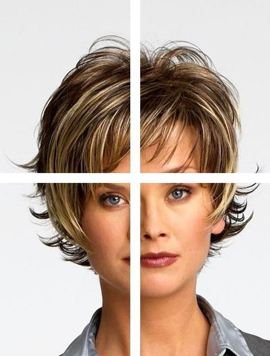Short Pixie Haircuts With Bangs Hairstyle Generator Hot Ponytail Hair Styles Short Hair Styles Hairstyle Generator