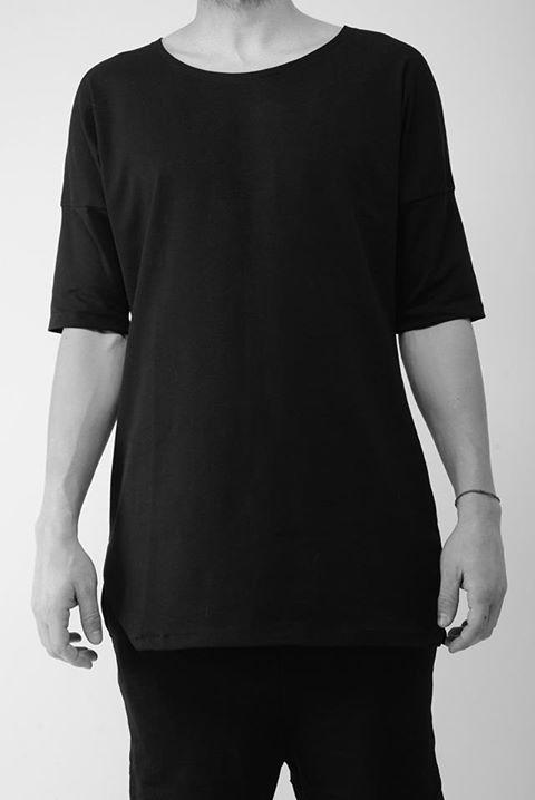 Minaret T-Shirt #Monolith