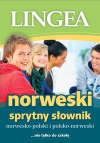 Oddajemy do Państwa rąk zupełnie nowy słownik języka norweskiego, przeznaczony przede wszystkim dla uczniów i studentów. Z uwagi na szeroki zakres materiału nasz słownik będzie również bogatym źródłem informacji dla wszystkich zainteresowanych tym językiem.