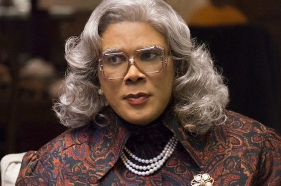Tyler Perry in