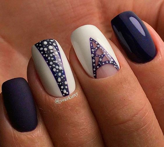 Account Suspended Nail Designs Simple Nails Nail Art Designs