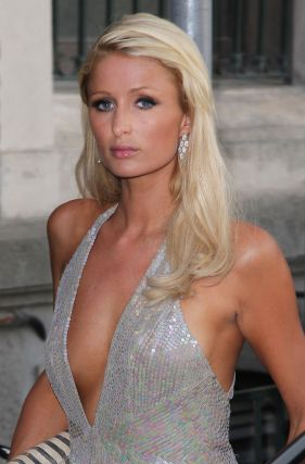 Paris Hilton Says Most Gay Guys 'Probably Have AIDS'
