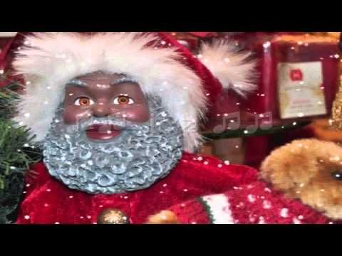 Toni Braxton / Santa Please / Pretty Please - YouTube