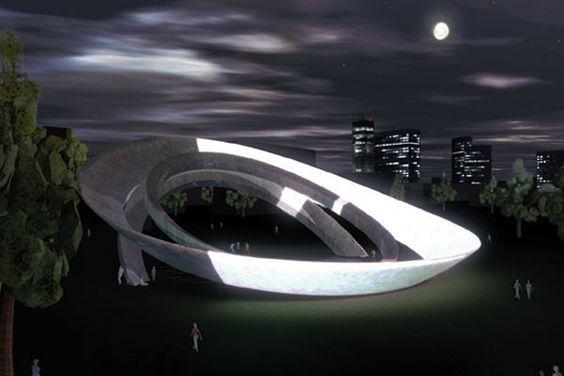 estructura artificial