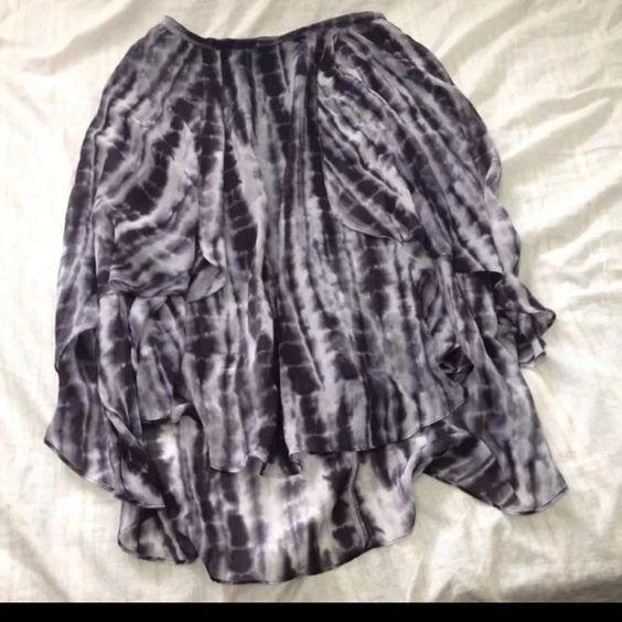 LASTCHANCEH&M Skirt Size 8 NEW! H&M Skirts